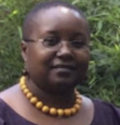 Team Leader Naomi Njuguna