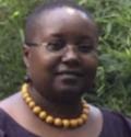 Team Leader Naomi Njuguna