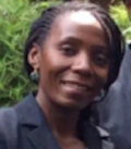 Team Leader Rose Nakayi