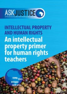 Intellectual Property and Human Rights: An intellectual property primer for human rights teachers
